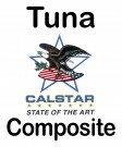 Calstar Rod Blank - GF755XH 5 1/2