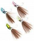 Shimano Lucanus Bucktail Jig - 200g/7 oz
