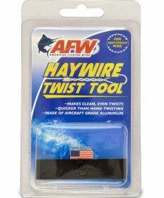 Haywire Twist Tool