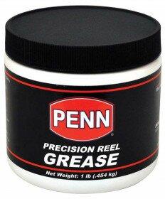 1lb tub of grease